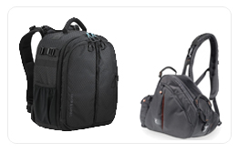 Photo Bags Backpacks