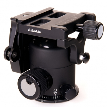 Markins BVQ12L Set for Bird Photography or Videography