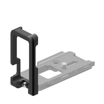 Markins LC-542 L-plate part for Canon 5D MK IV