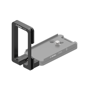 Markins LF-XP2 L-plate part for Fujifilm X-Pro2