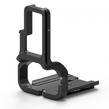 Markins L-Bracket LC-530G for Canon 5D Mark III with BG-E11