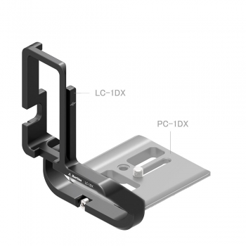 Markins LC-1DX L-plate part for Canon EOS 1D X Mark II