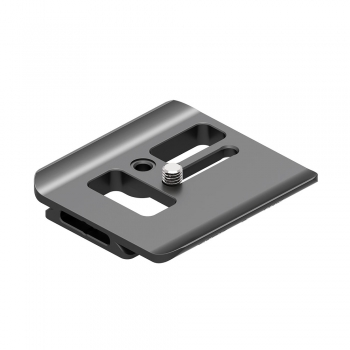 Markins quick release plate pc-1DX for Canon EOS 1D X Mark II