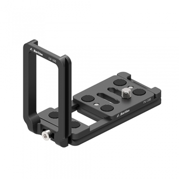 Markins universal quick release L-plate LV-160 with PV-100