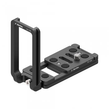 Markins universal quick release L-plate LV-170 with PV-100
