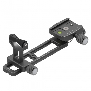 Markins VR Holder VR-15SL with quick release and battery grip