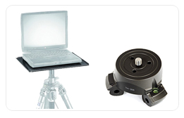 Tripod Base Plates & accessories