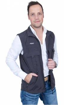Nikon Photo Vest Anthracite