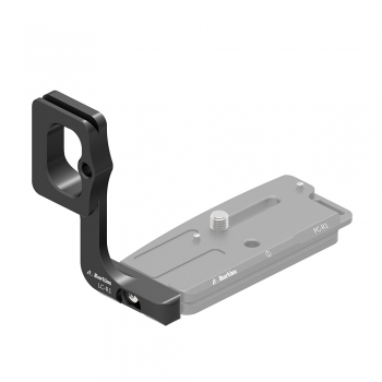 Markins L-plate part for Canon EOS R