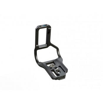 Kirk quick release camera L-Bracket for Nikon D6