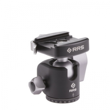 Really Right Stuff BH-30 Compact Ballhead