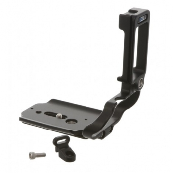 Kirk L-bracket for Canon EOS-1DX Mark III