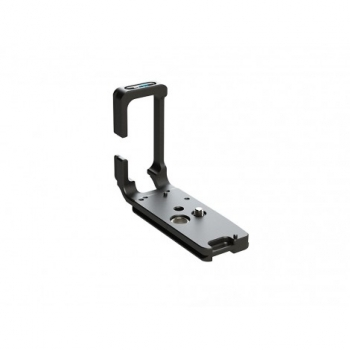 Kirk L-Bracket BL-R5 for Canon EOS R5 with QD
