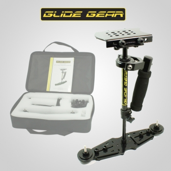 Glide Gear DNA 1000 Camera Stabilizer
