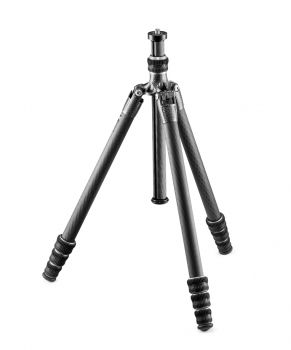 Gitzo Traveler Tripod GT1545T Series 1 Carbon 4 sections, no head