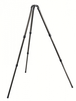 Gitzo Systematic GT3532S tripod, 3-section, compact level