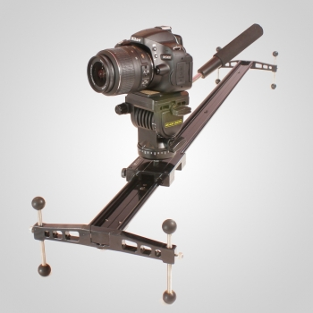Glide Gear Camera Track Slider 120cm
