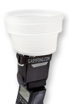 Gary Fong Lightsphere Collapsible Speed Mount