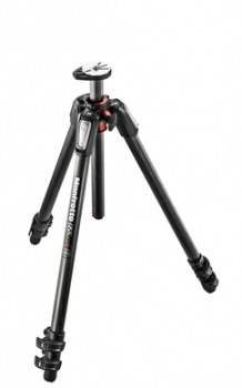 Manfrotto 055 carbon fibre 3-section tripod MT055CXPRO3