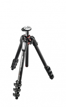 Manfrotto 055 carbon fibre 4-section tripod MT055CXPRO4