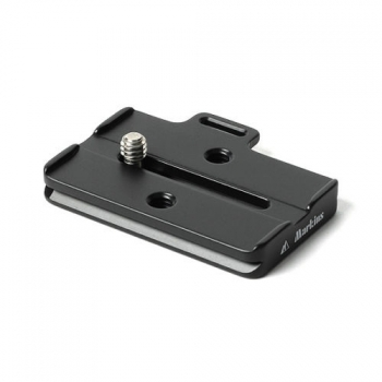 Markins Camera Plate H3 for Hasselblad H1D/H2D/H3D
