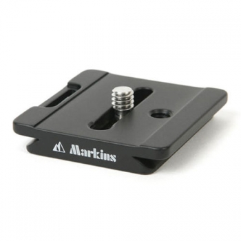 Markins Camera Plate PO-05 for Olympus E-5 Digital