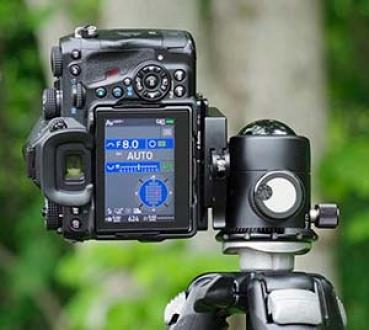 Markins Camera Plate for Nikon Z6, Nikon Z7