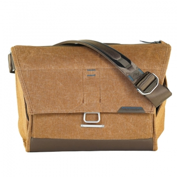Peak Design Everyday Messenger 15 (Heritage Tan)