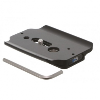 Kirk Camera plate pz-182 for Canon 1D X Mark III