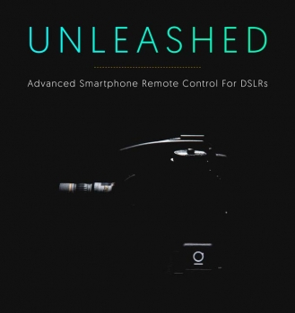 Unleashed Module for Nikon, Canon - Geotagging and more