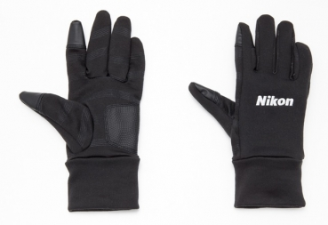 Nikon Photographers Gloves L
