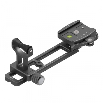 Markins VR Holder VR-15LL with lever release and battery grip