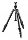 Gitzo Traveler Tripod GT1555T Series 1 Carbon 4 sections, no head