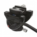 Quick Release Bridge System for the Manfrotto MVH 500 Fluid Video Head