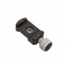 Kirk QRC-1QD Quick Release Shoe with QD socket