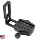 Kirk L-Bracket Universal Short with Quick Release