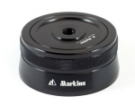 Markins Base Plate TB-21 Black for Series 2 Gitzo tripods