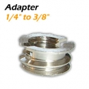 "Bushing 1/4"" to 3/8"" Adapter"