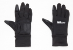 Nikon Photographers Gloves M