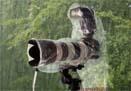 Kamera_Regenschutz für DSLR